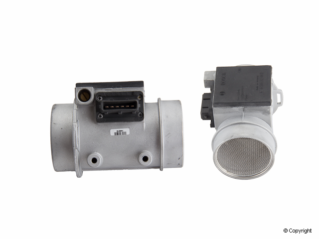Volvo Mass Air Flow Sensor 002X