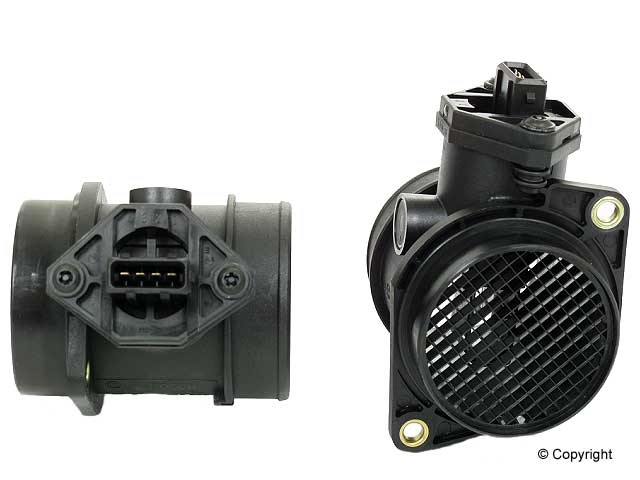 Volvo Mass Air Flow Sensor 0280217107