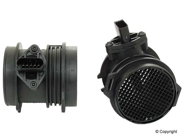 Mercedes Mass Air Flow Sensor 0280217515