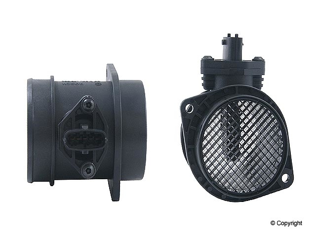 Volvo Mass Air Flow Sensor 0280218088