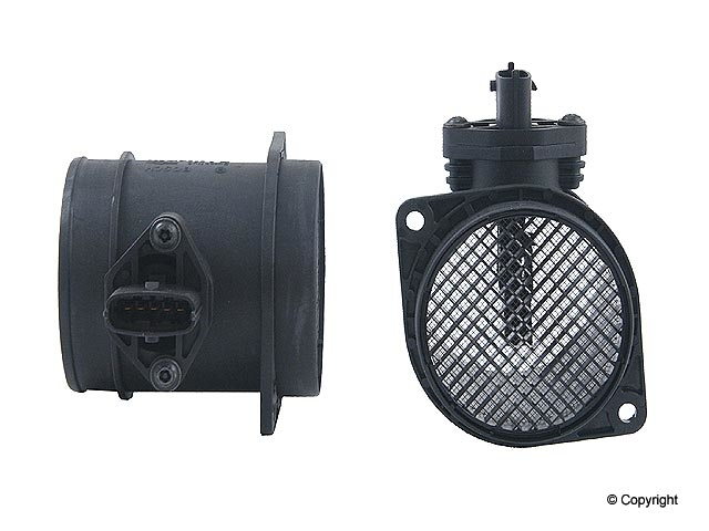 Volvo Mass Air Flow Sensor 0280218089