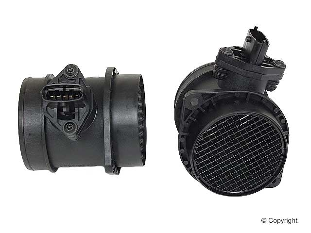 Volvo Mass Air Flow Sensor 0280218108