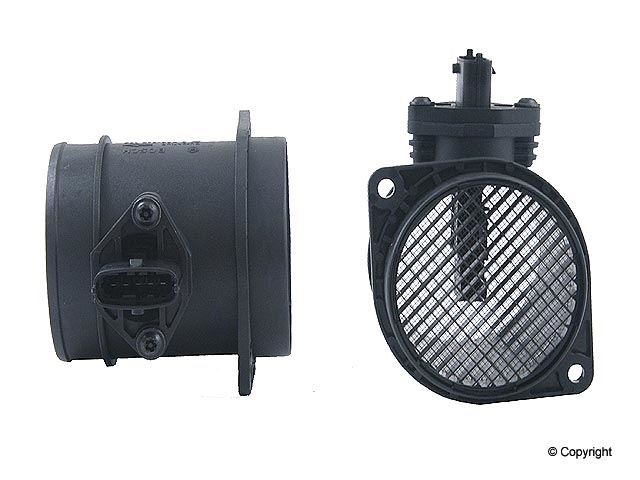 Volvo Mass Air Flow Sensor 0280218109