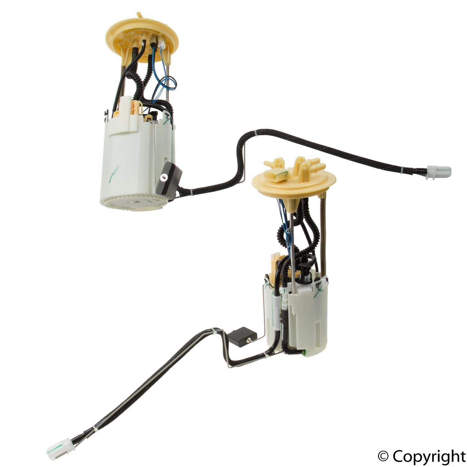 Mercedes Dodge Sprinter Fuel Pump 0580203016, 9064703794, 68024008AA