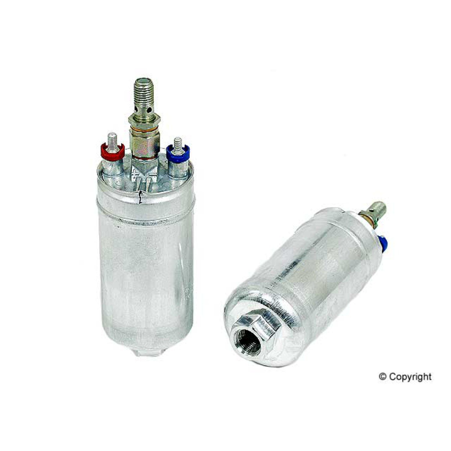 Porsche Electric Fuel Pump 0580254044