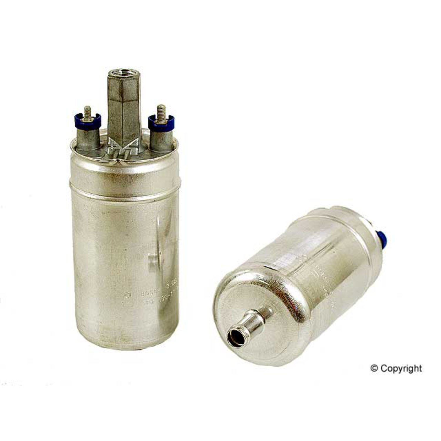 BMW Electric Fuel Pump 0580254982