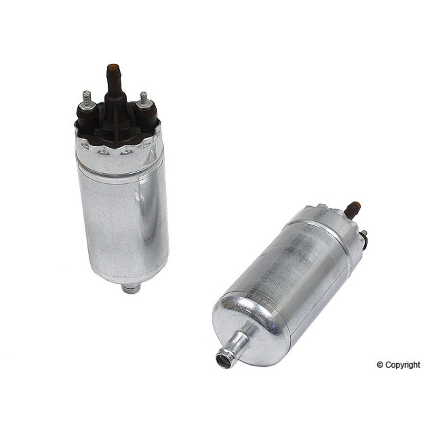 BMW Electric Fuel Pump 69412
