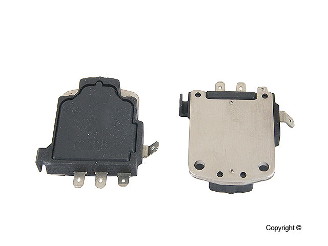Honda Ignition Control Module 7026