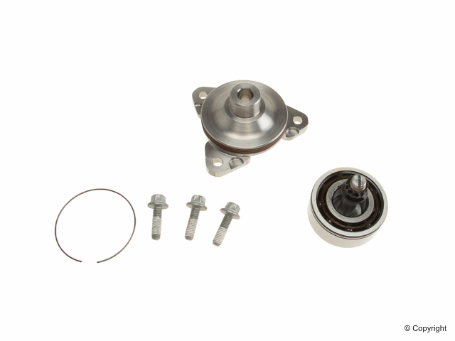 Porsche Intermediate Shaft Bearing Update Kit 1060822