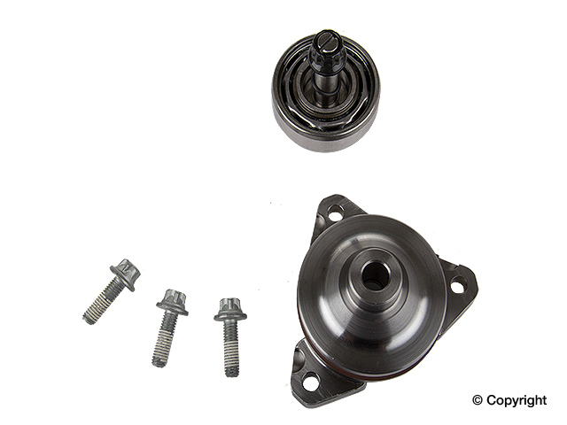 Porsche Intermediate Shaft Bearing Update Kit 106082