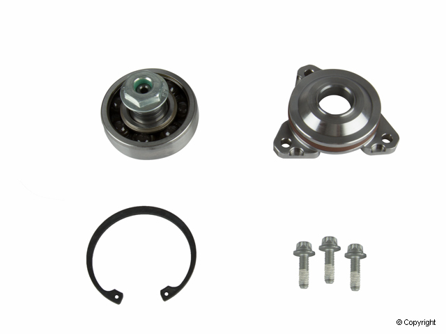 Porsche Intermediate Shaft Bearing Update Kit 1060830