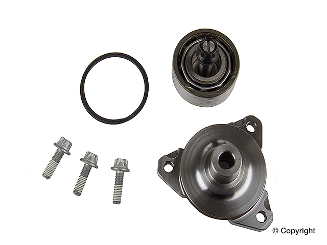 Porsche Intermediate Shaft Bearing Update Kit 106084