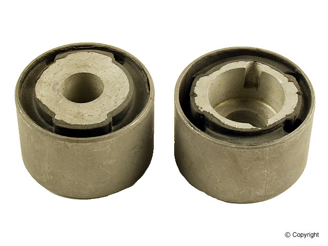 Mercedes Differential Mount 1098501