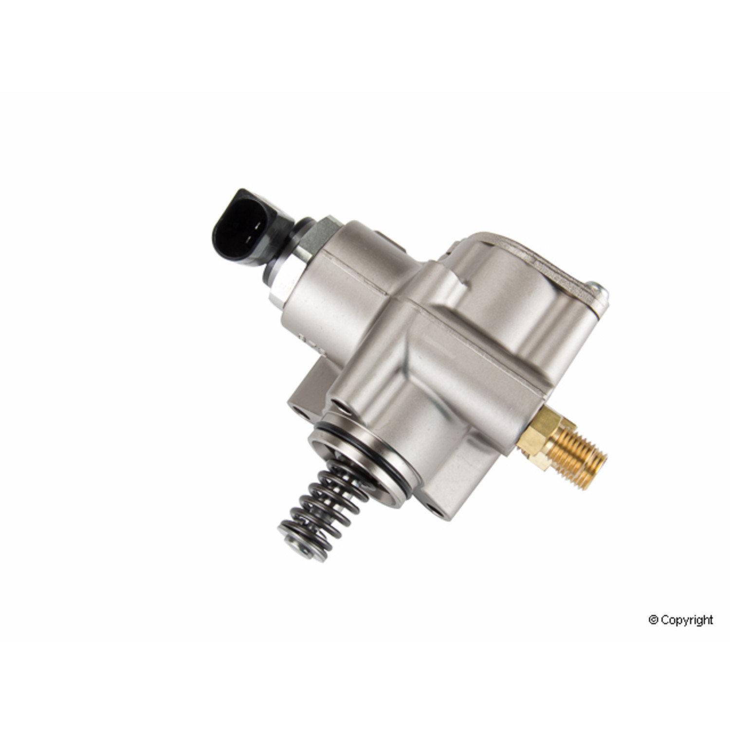 Volkswagen Direct Injection High Pressure Fuel Pump 133066