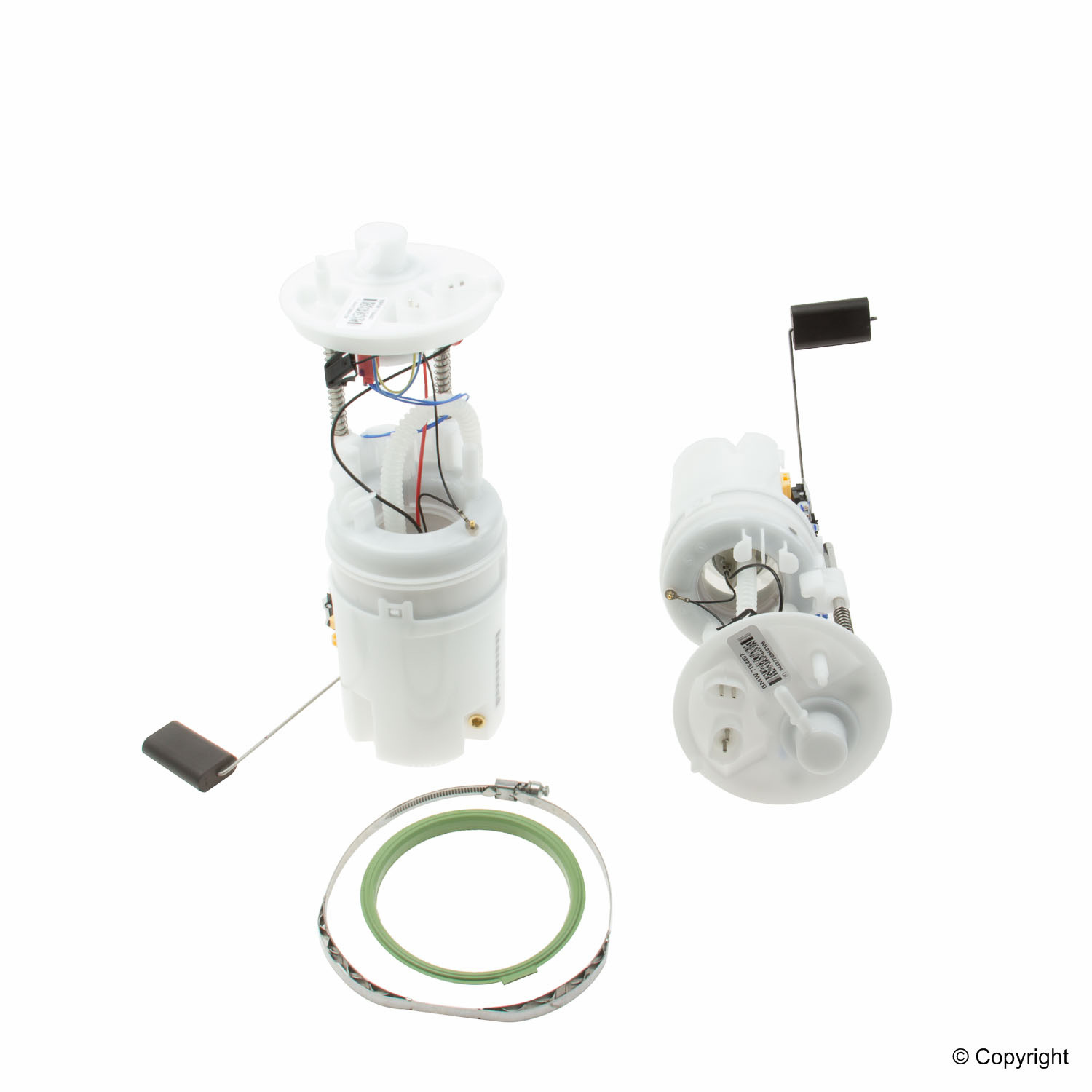 BMW Electric Fuel Pump 16117195464