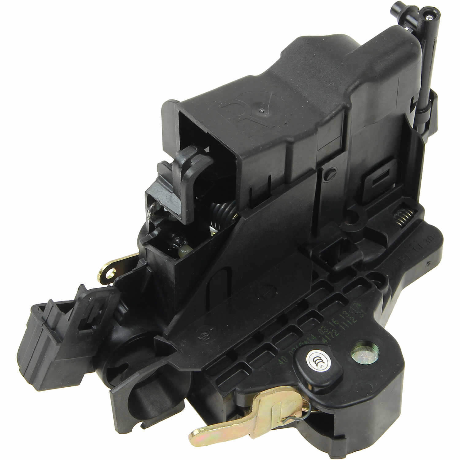 Mercedes Door Lock Assy 2027204435