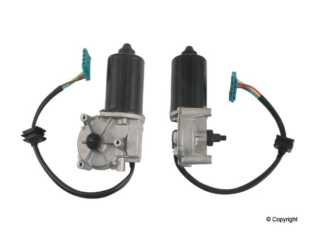 Mercedes Windshield Wiper Motor 202-820-23-08