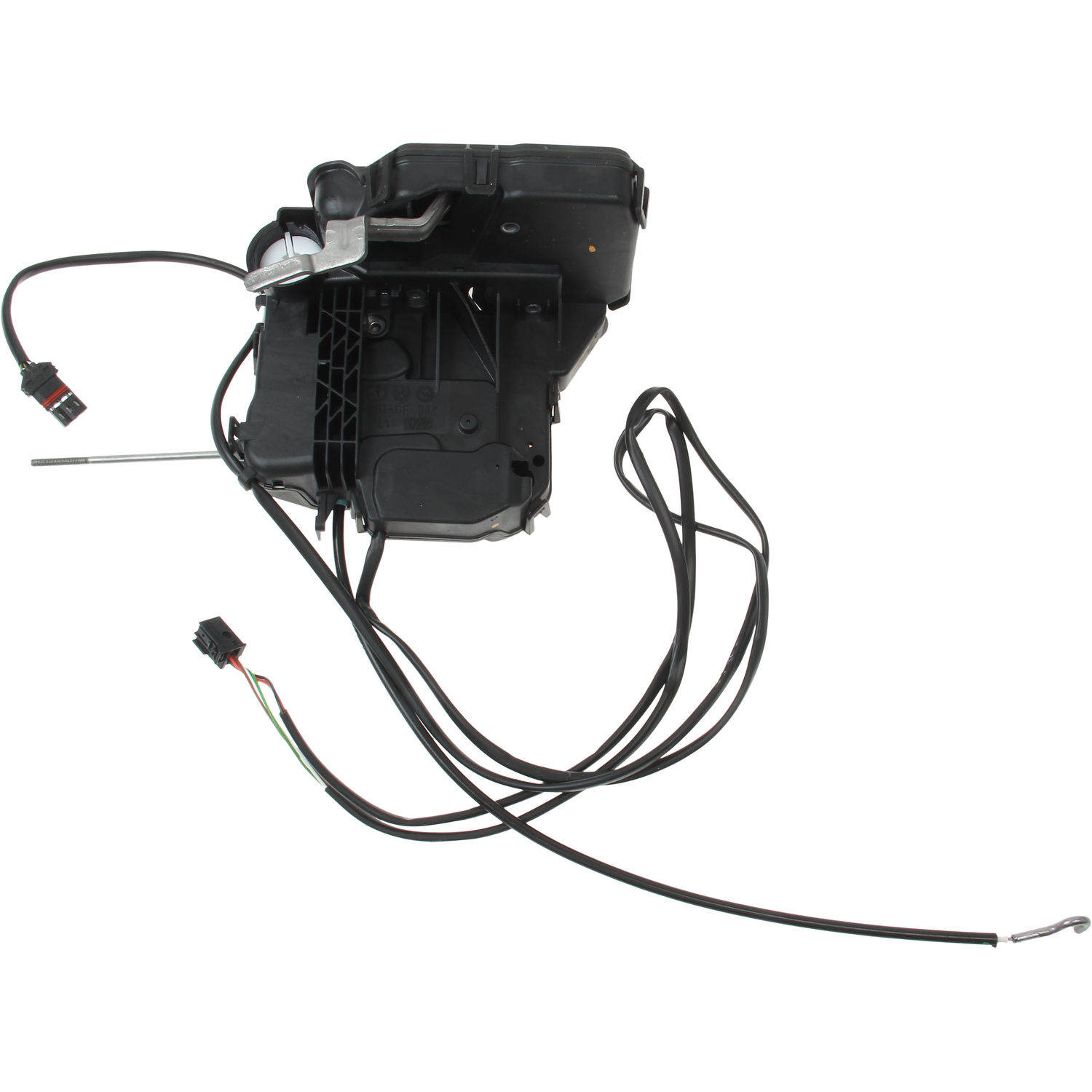 Mercedes Door Lock Assy 2037200135