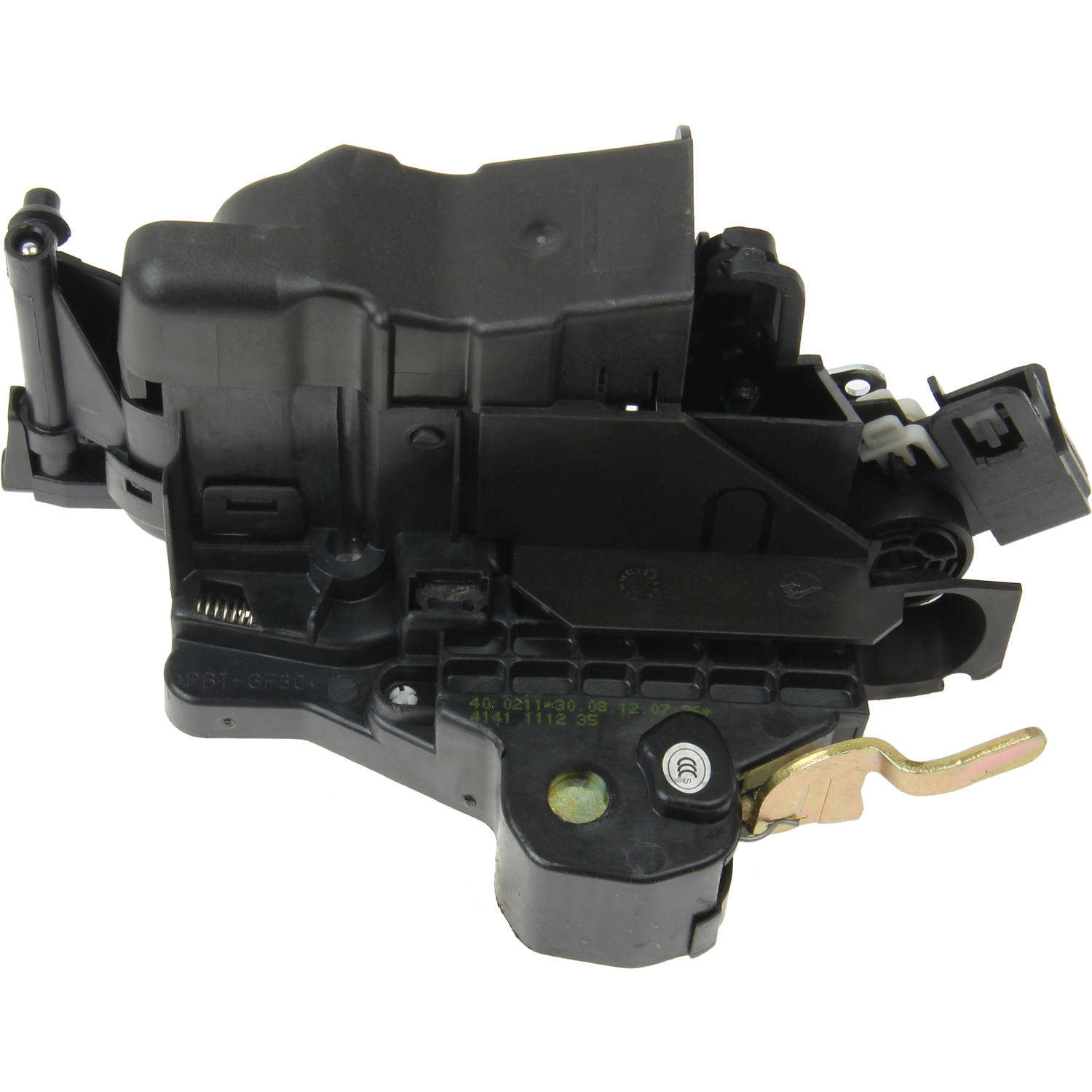 Mercedes Door Lock Assy 2087200135