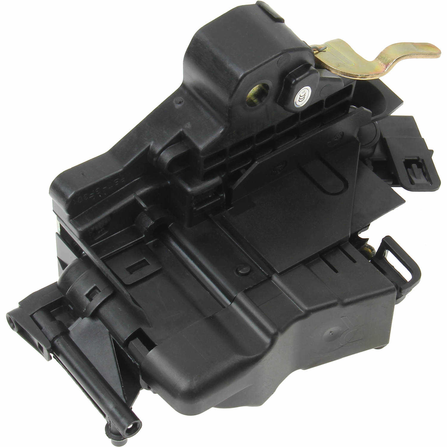Mercedes Door Lock Assy 2087200435