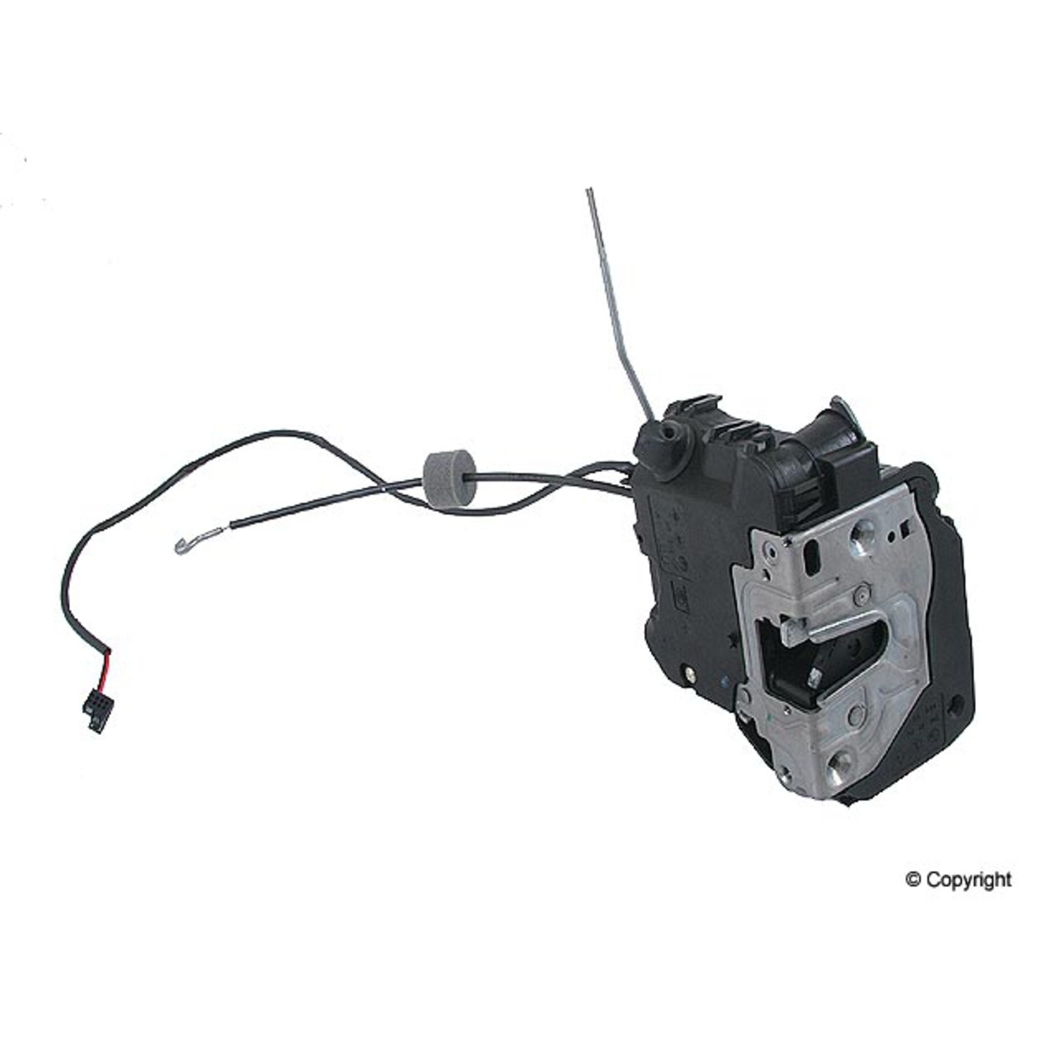 Mercedes Door Lock Actuator 2117200635