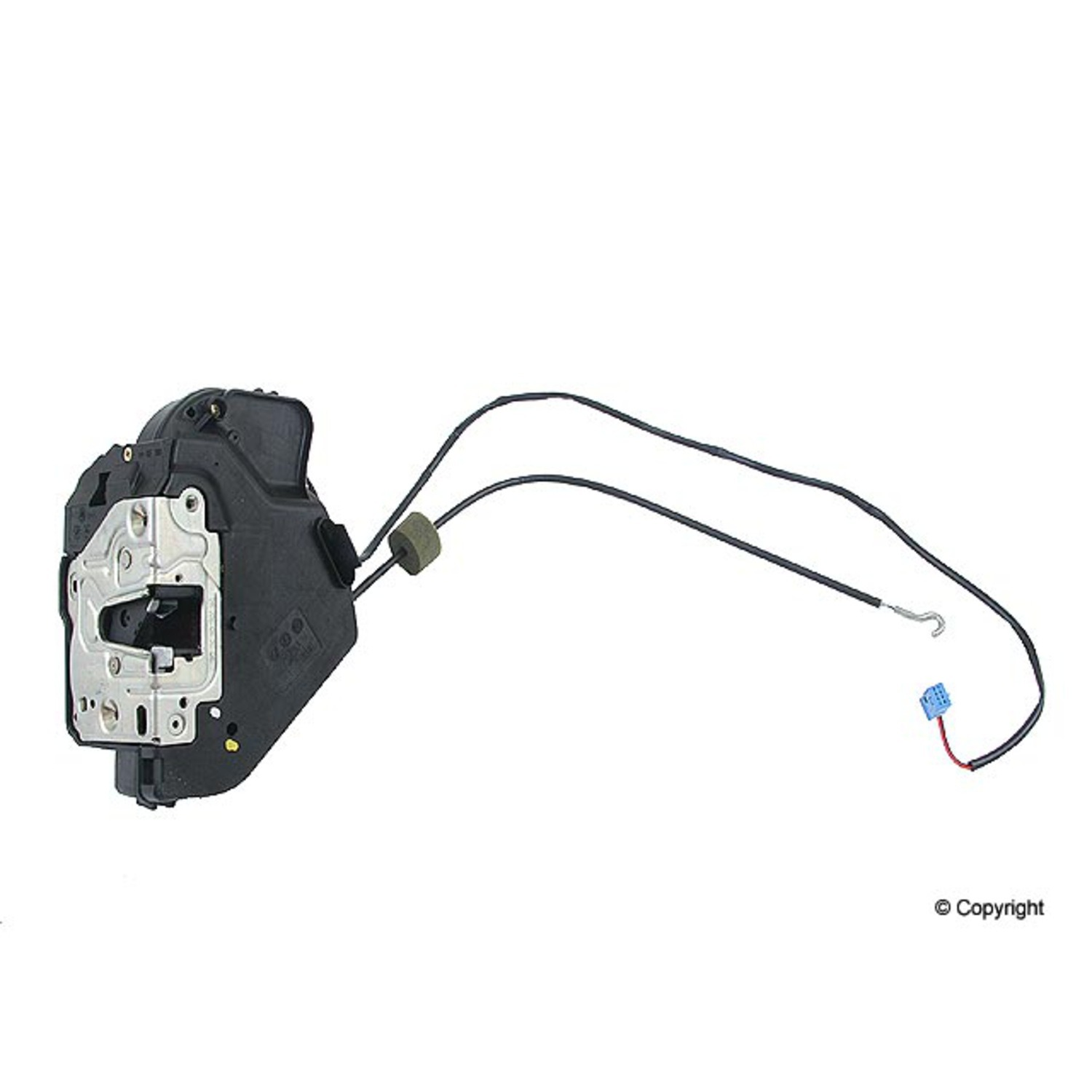 Mercedes Door Lock Actuator 2117300835