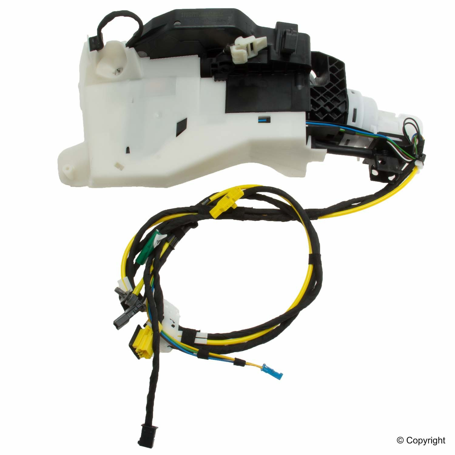Mercedes Door Lock Actuator 2207206935