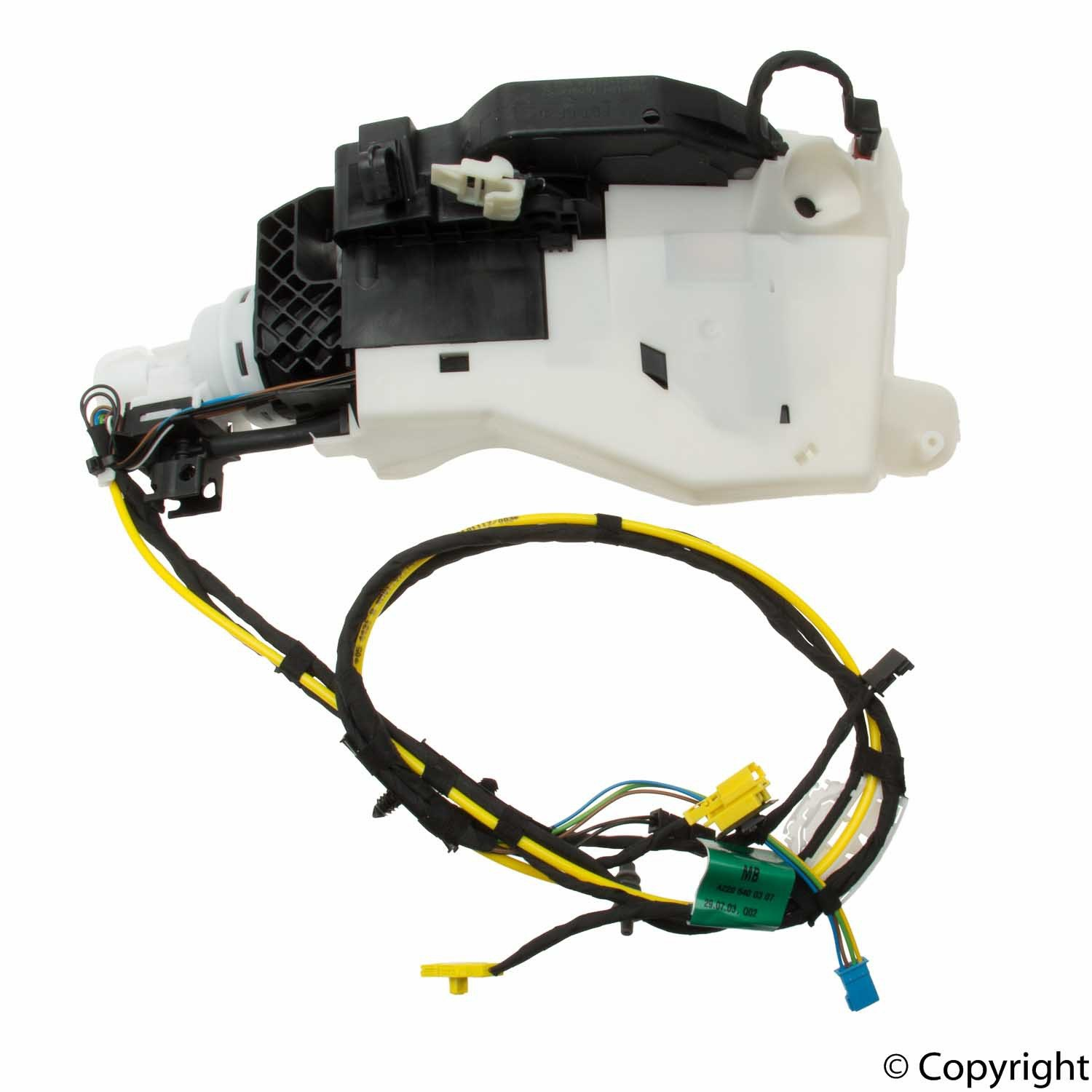 Mercedes Door Lock Actuator 2207207235