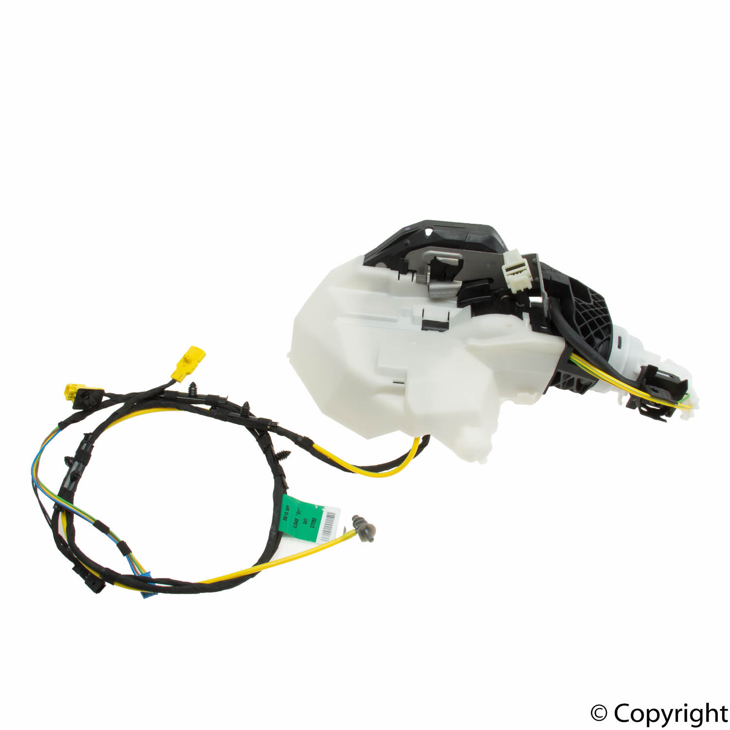 Mercedes Door Lock Actuator 2207307135