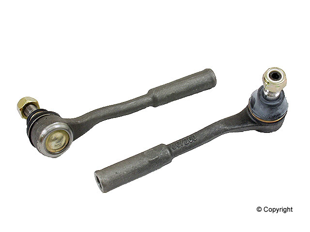 Mercedes Steering Tie Rod Assy 2115402