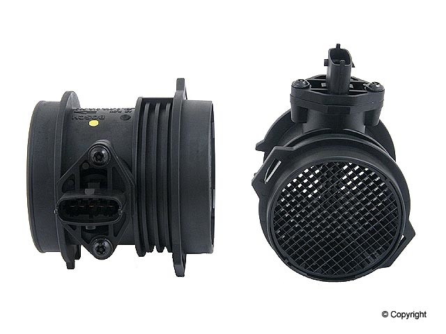 Hyundai Mass Air Flow Sensor QAA010
