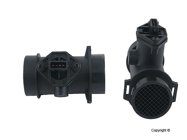 Hyundai Mass Air Flow Sensor QAC002