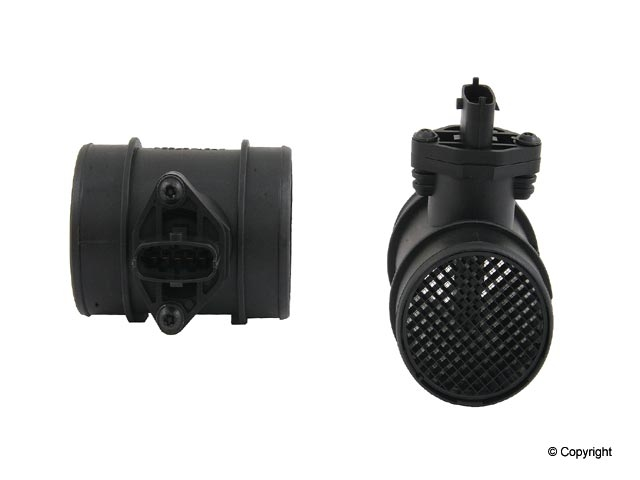 Hyundai Mass Air Flow Sensor QAC003