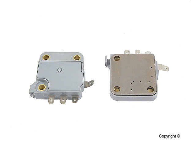 Honda Ignition Control Module 7035