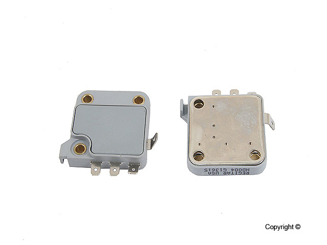 Honda Ignition Control Module 7107