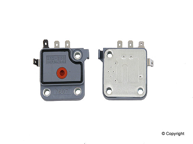 Honda Ignition Control Module IGN0002