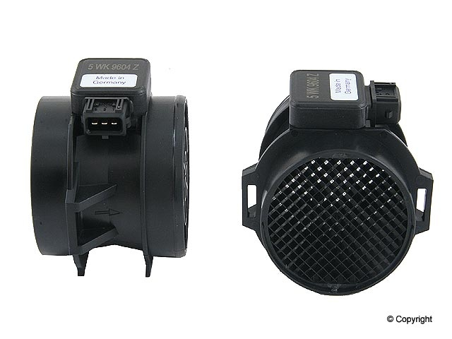 Volvo Mass Air Flow Sensor 5WK9604Z
