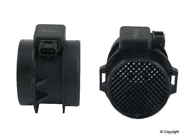Volvo Mass Air Flow Sensor 5WK96133Z