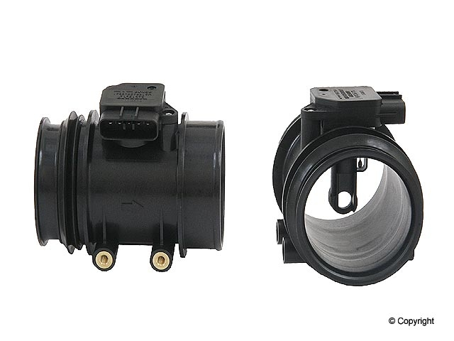 Volvo Mass Air Flow Sensor 30713512