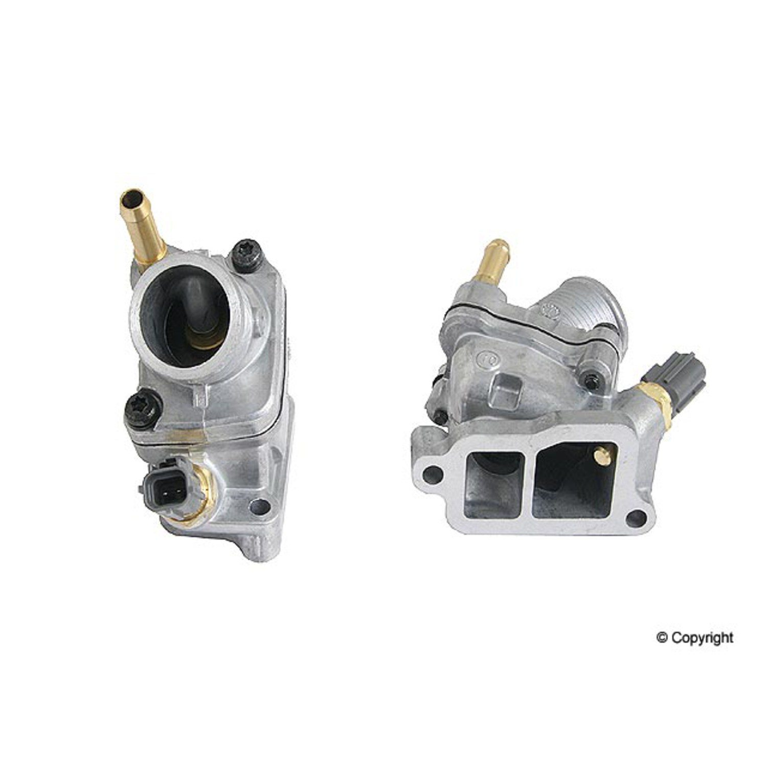 Volvo Coolant Thermostat 481790D