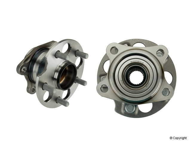 Toyota Axle Bearing and Hub Assy 3DACF037D2C