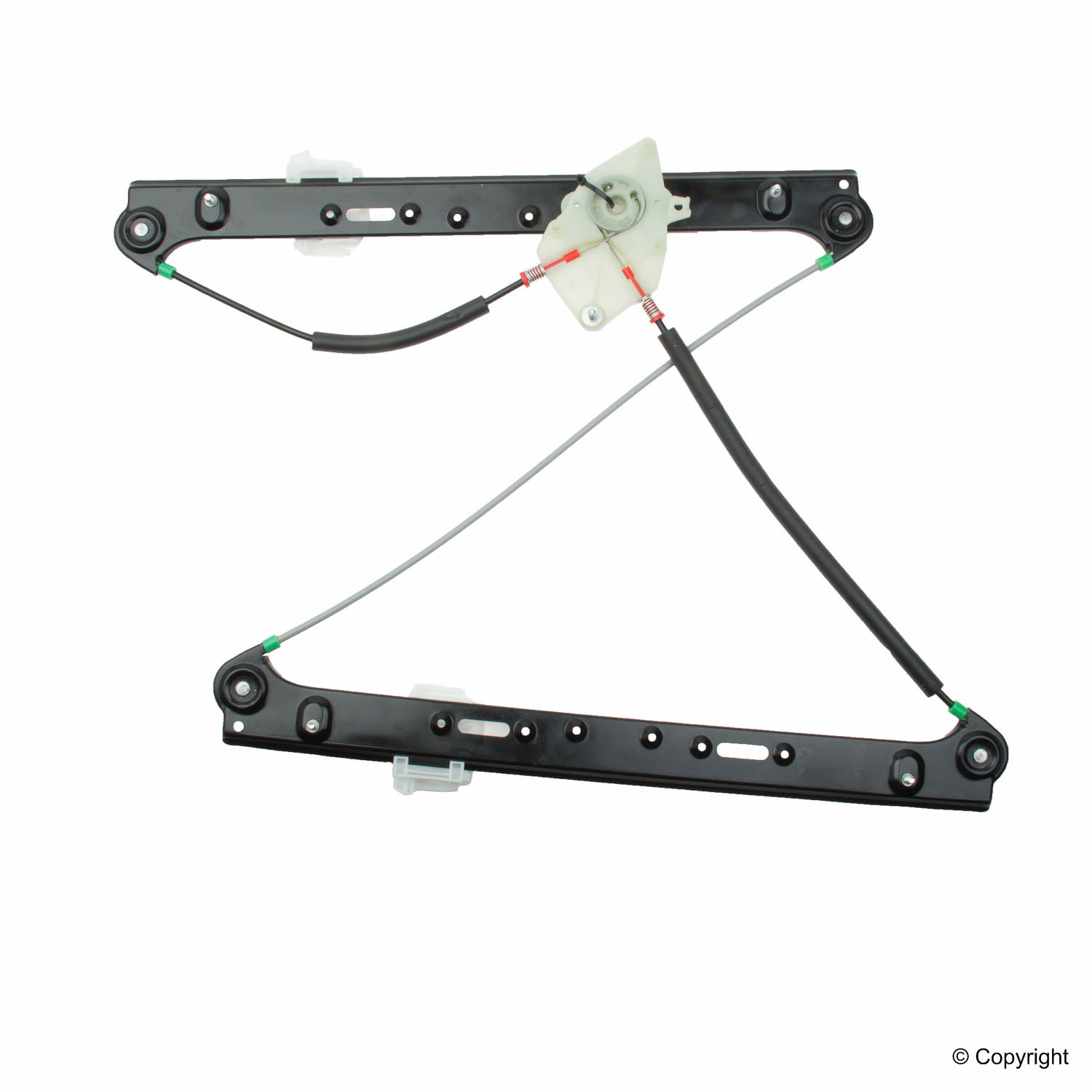 BMW Window Regulator 51333448250