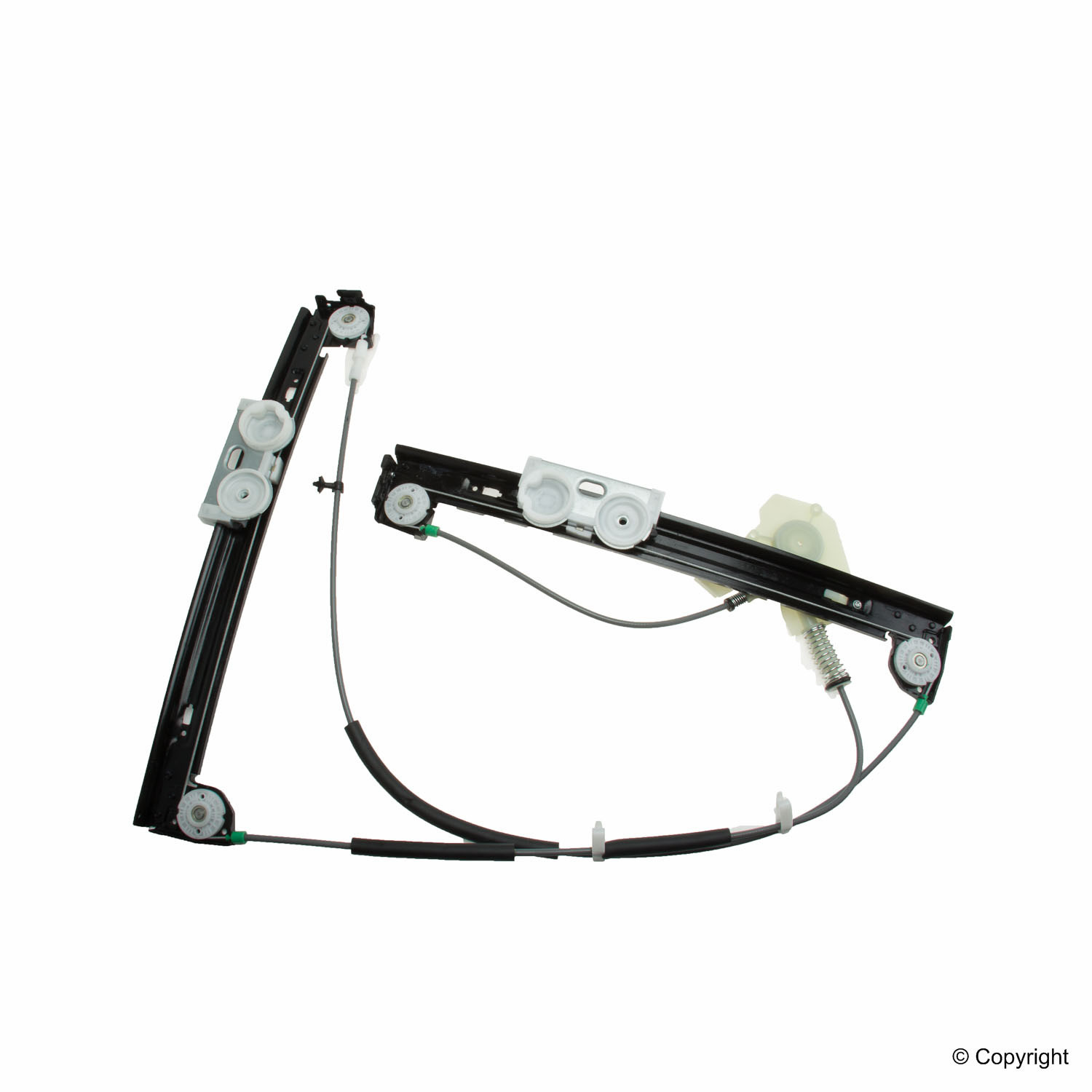 BMW Window Regulator 51337039451