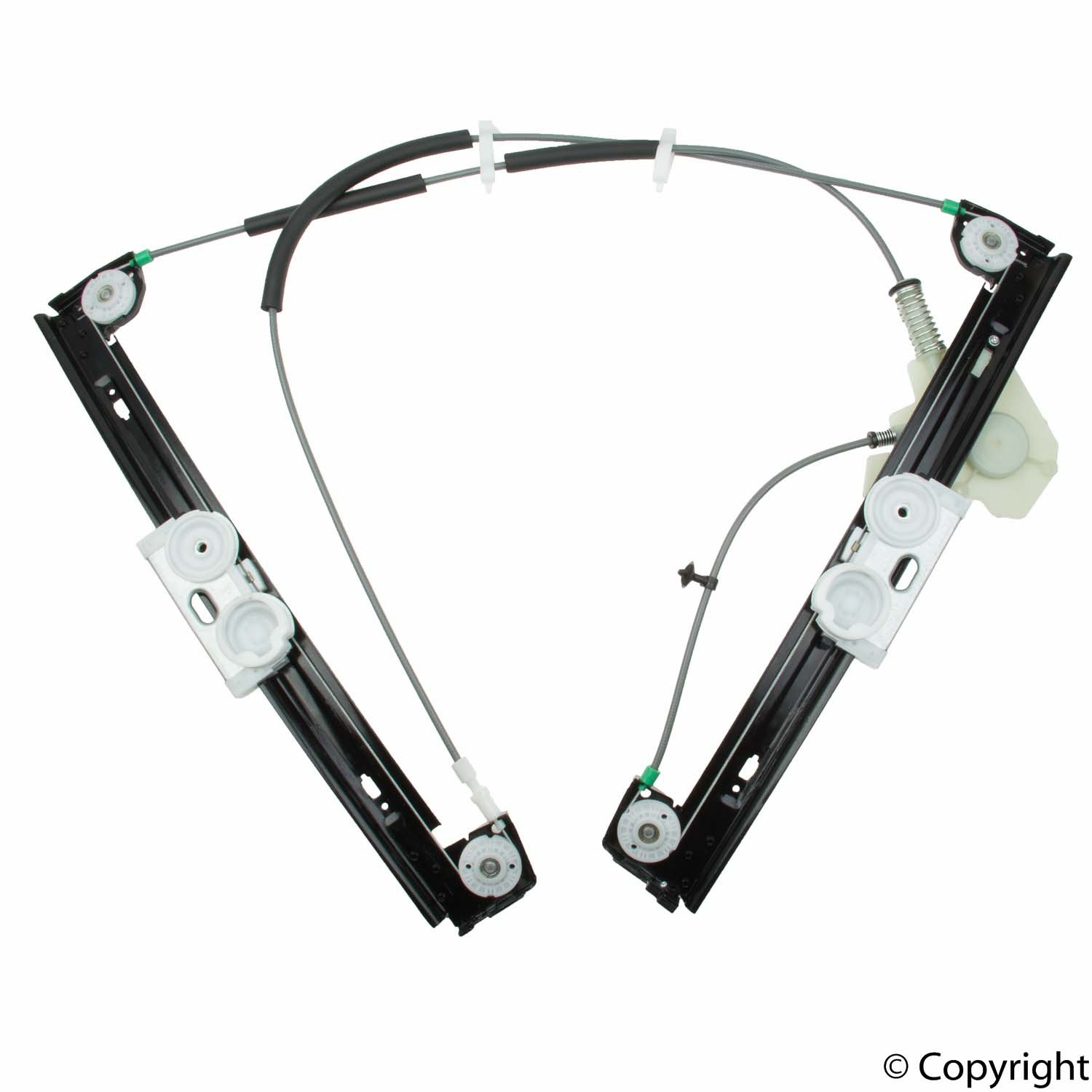 BMW Window Regulator 51337039452