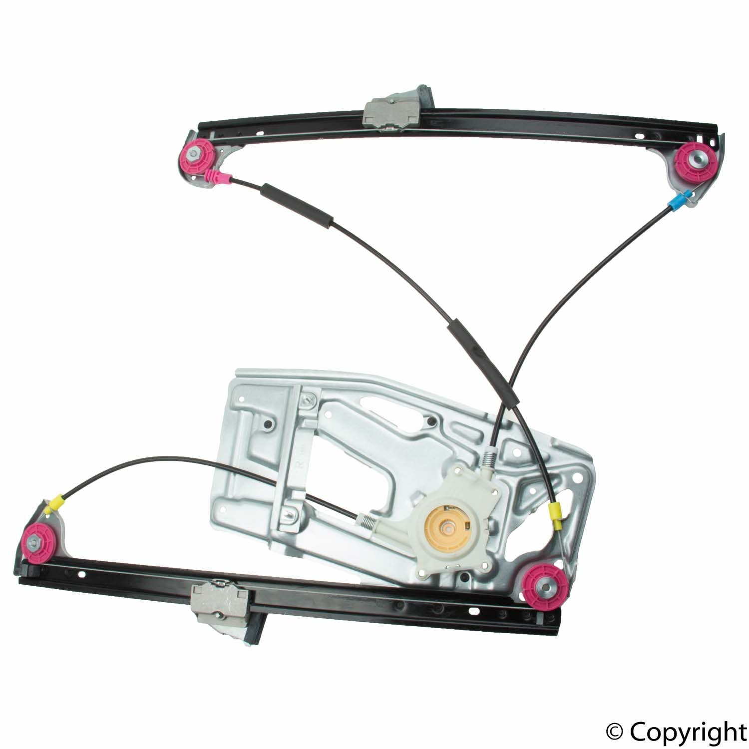BMW Window Regulator 51338252394