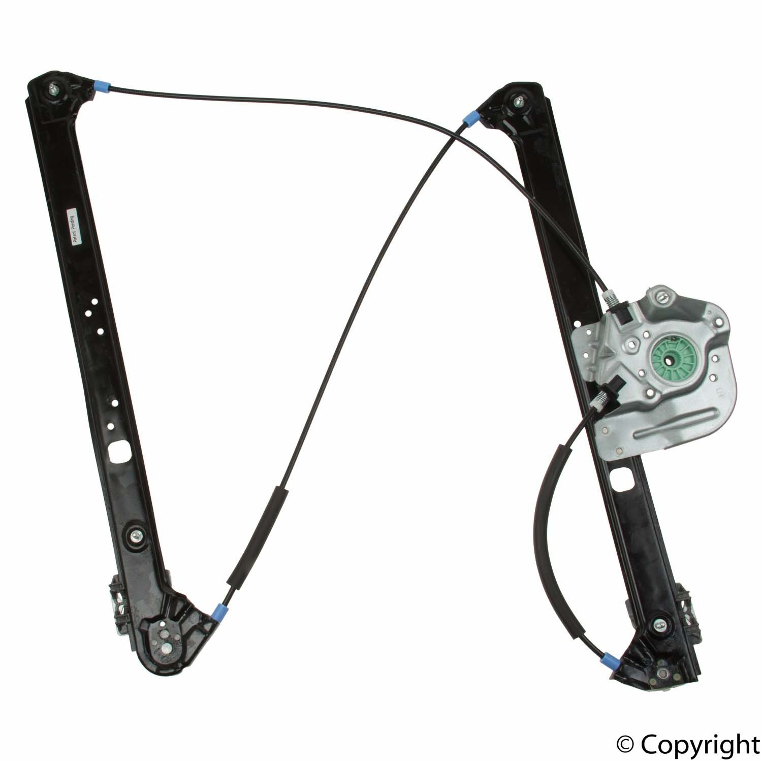 BMW Window Regulator 51338254911