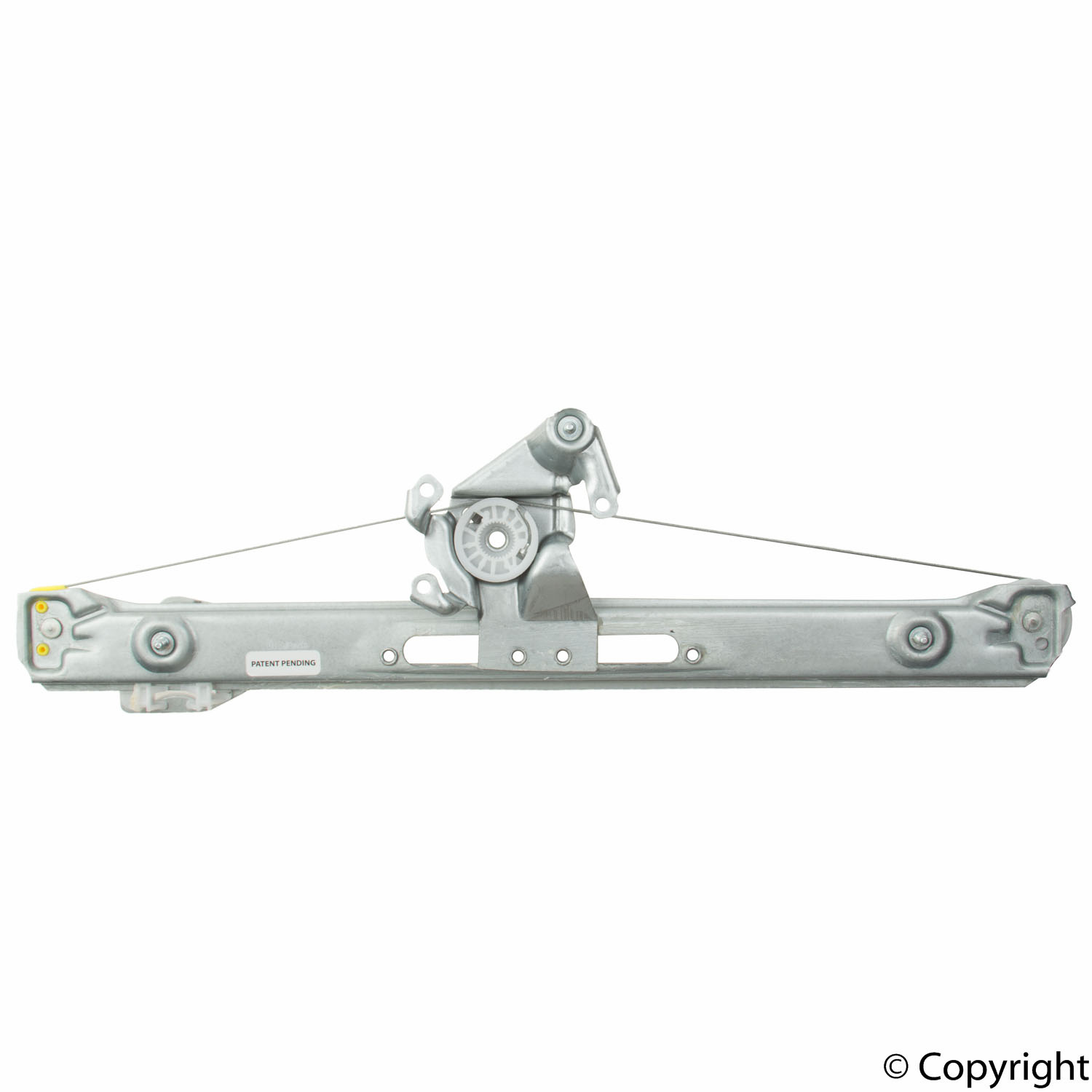 BMW Window Regulator 51358212100