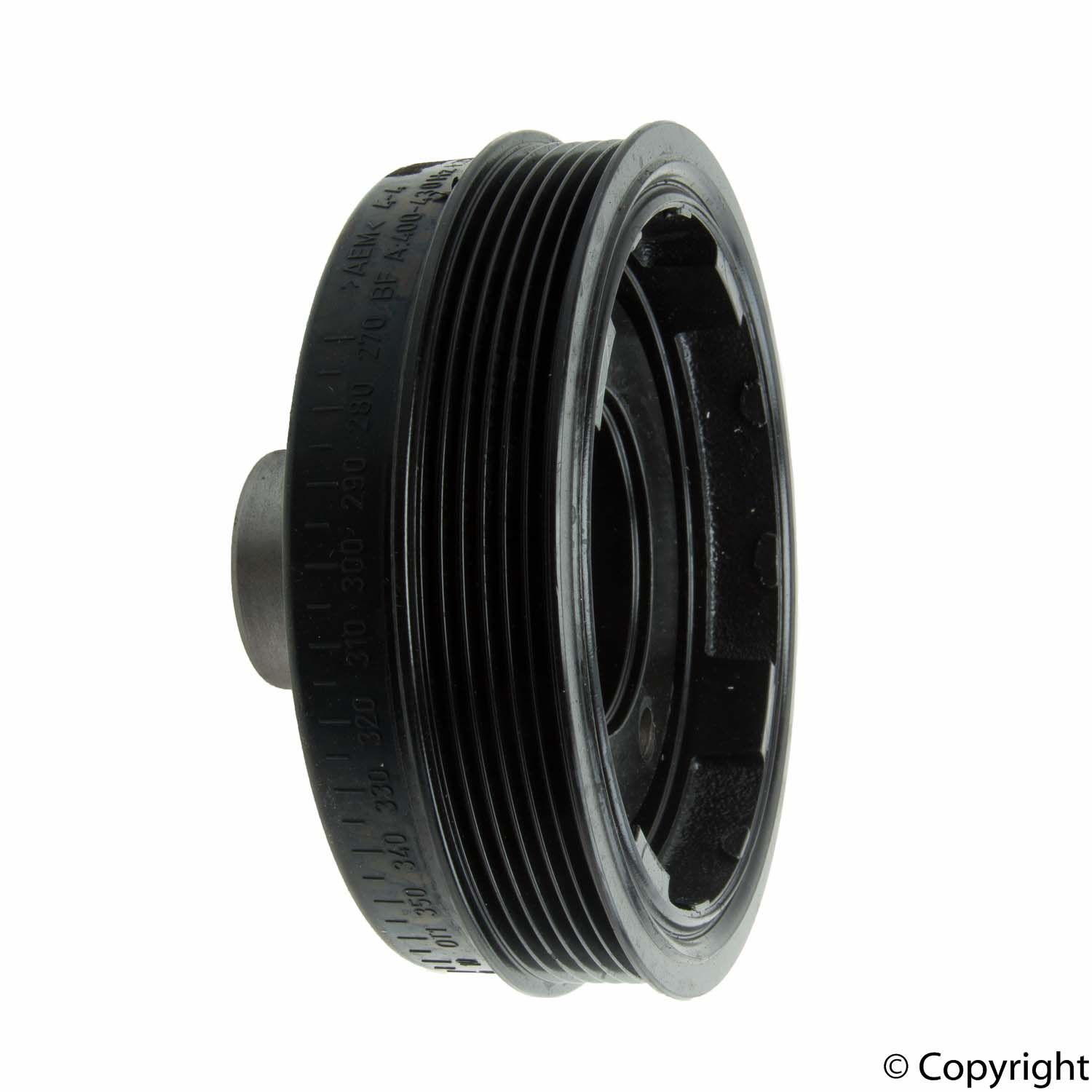 Mercedes Crankshaft Pulley 80001427