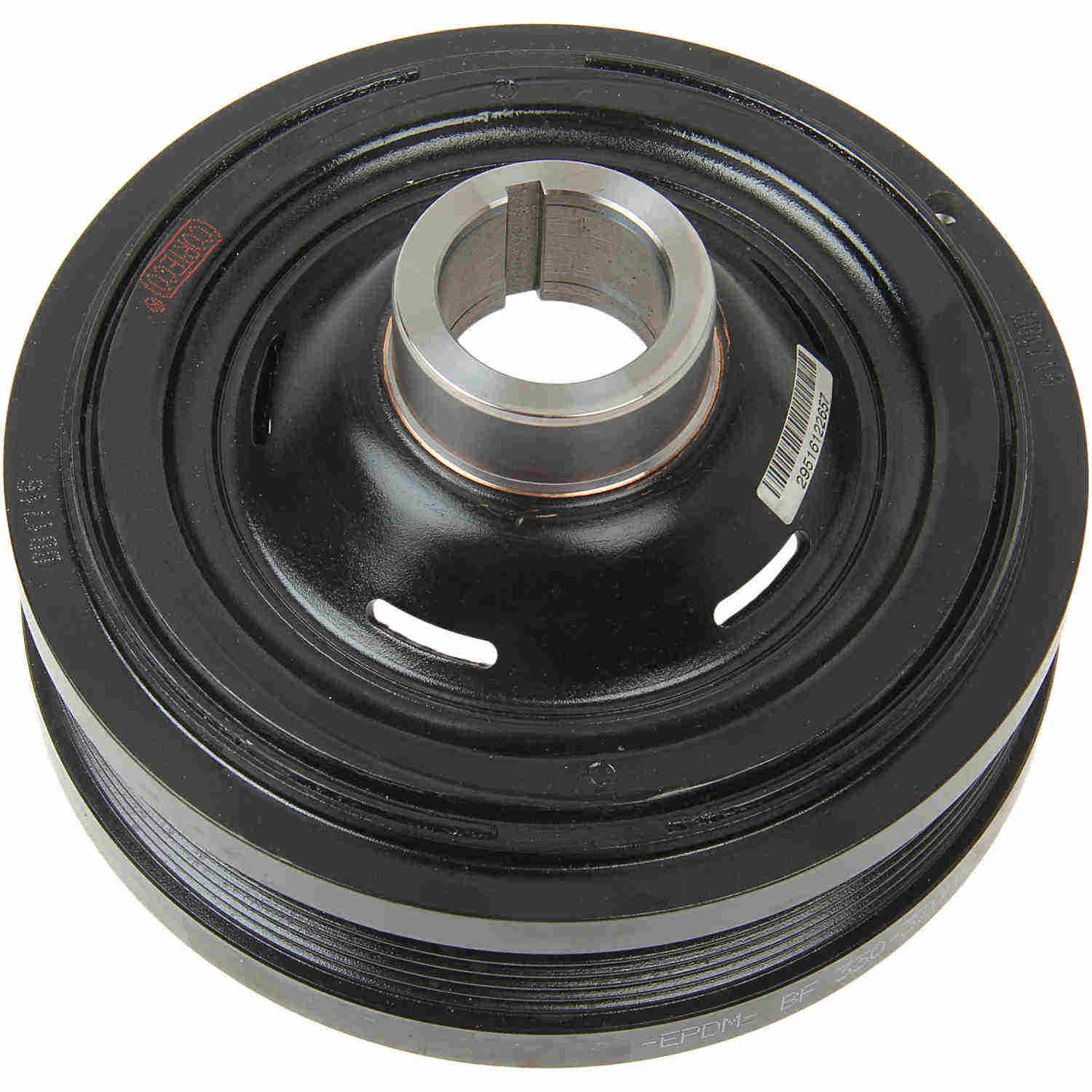Mercedes Crankshaft Pulley 80005011