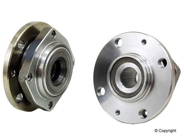 Saab Axle Bearing and Hub Assy 513127